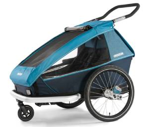 Croozer Kid Plus 2